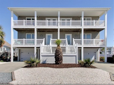 200 Brunswick Avenue W, Holden Beach Island, NC 28462 - MLS#: 100113257