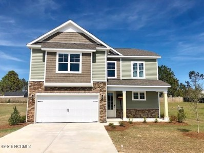 84 Capital Drive UNIT LOT 14, Hampstead, NC 28443 - MLS#: 100113306