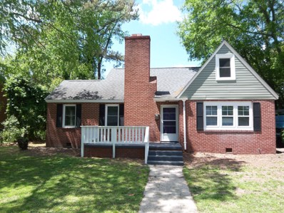 105 N Elm Street, Greenville, NC 27858 - MLS#: 100113316