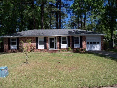 1003 Plymouth Drive, New Bern, NC 28562 - MLS#: 100113428