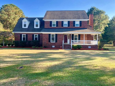 106 Squire Drive, Winterville, NC 28590 - MLS#: 100113504