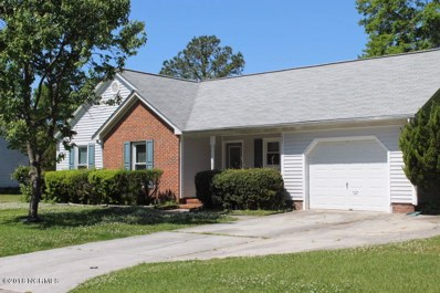 102 Raintree Circle, Jacksonville, NC 28540 - MLS#: 100113509