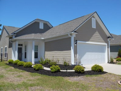 5053 Ballast Road, Southport, NC 28461 - MLS#: 100113529