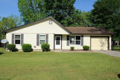 303 Webb Boulevard, Havelock, NC 28532 - MLS#: 100113553