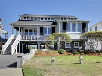 107 Southshore Drive, Holden Beach, NC 28462 - MLS#: 100113555