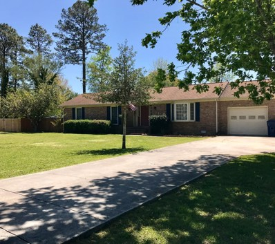 119 Donnell Avenue, Havelock, NC 28532 - MLS#: 100113556