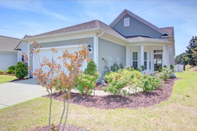 5201 Windlass Road, Southport, NC 28461 - MLS#: 100113566