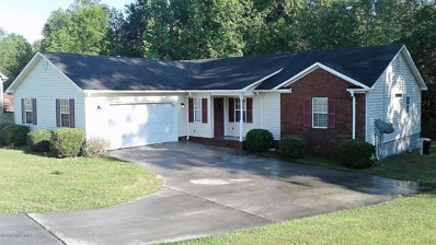 103 Browning Court, Midway Park, NC 28544 - MLS#: 100113583