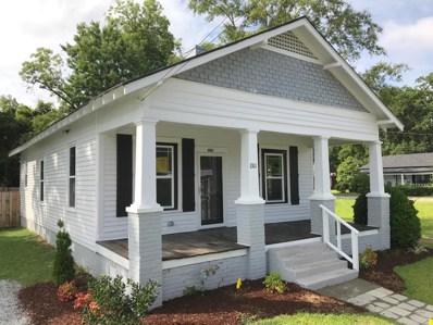 1311 Chestnut Street, Greenville, NC 27834 - #: 100113606
