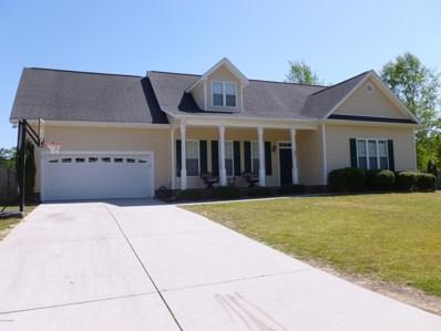 302 Exmoor Drive, Jacksonville, NC 28540 - MLS#: 100113682