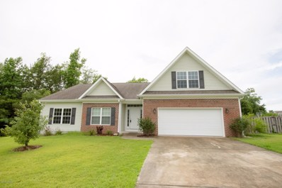 201 Emerald Ridge Road, Jacksonville, NC 28546 - MLS#: 100113694