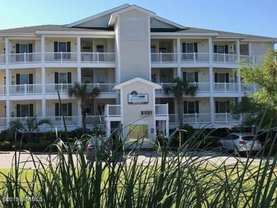 1135 Park Road UNIT 3203, Sunset Beach, NC 28468 - MLS#: 100113706