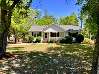 1165 Twin Lakes Drive, Southport, NC 28461 - MLS#: 100113713