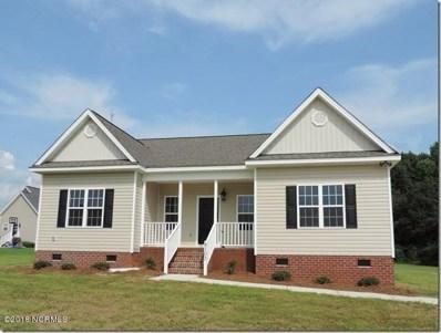 8103 Gentle Breeze Drive, Sims, NC 27880 - MLS#: 100113735