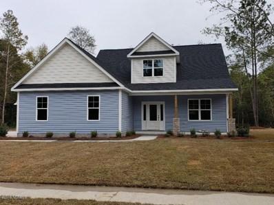 549 Eden Drive SW, Supply, NC 28462 - MLS#: 100113756