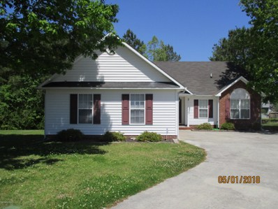 104 Browning Court, Midway Park, NC 28544 - MLS#: 100113783