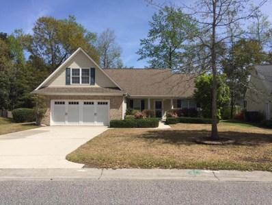 8626 Grayson Park Drive, Wilmington, NC 28411 - MLS#: 100113802
