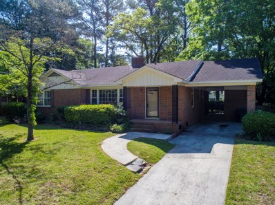 109 Avon Lane, Greenville, NC 27858 - MLS#: 100113884