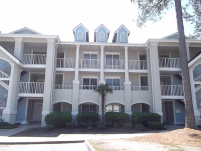 330 S Middleton Drive NW UNIT 106, Calabash, NC 28467 - MLS#: 100113893