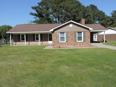 901 Colony Drive, New Bern, NC 28562 - MLS#: 100113905