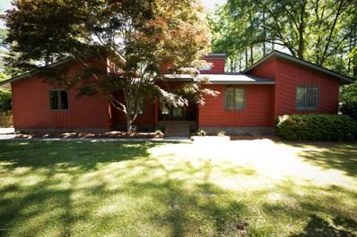 3115 Side Saddle Lane, Trent Woods, NC 28562 - MLS#: 100113912