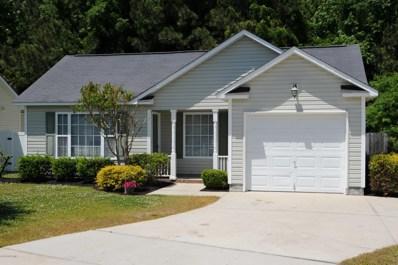 4728 Corena Drive, New Bern, NC 28562 - MLS#: 100114001
