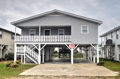 5 Monroe Street, Ocean Isle Beach, NC 28469 - MLS#: 100114021