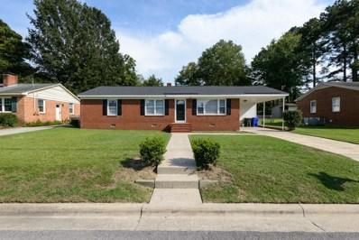 209 Nichols Drive, Greenville, NC 27858 - MLS#: 100114033