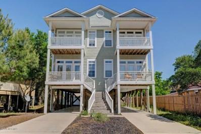 1209 Swordfish Lane UNIT 1, Carolina Beach, NC 28428 - MLS#: 100114067