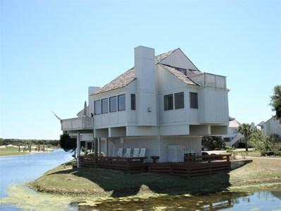 305 S Bald Head Wynd UNIT 34, Bald Head Island, NC 28461 - MLS#: 100114170