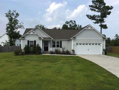 116 Louie Lane, Jacksonville, NC 28540 - MLS#: 100114191