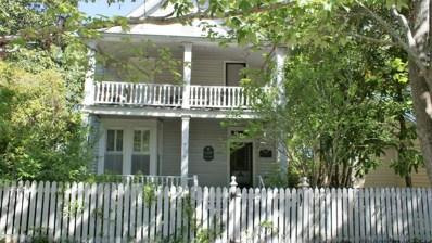 307 E Moore Street, Southport, NC 28461 - MLS#: 100114192