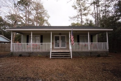 218 NE 57TH Street, Oak Island, NC 28465 - MLS#: 100114244