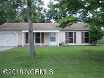 626 Shadowridge Road, Jacksonville, NC 28546 - MLS#: 100114256