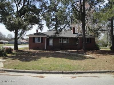 801 Oakey Street, Rocky Mount, NC 27803 - MLS#: 100114360