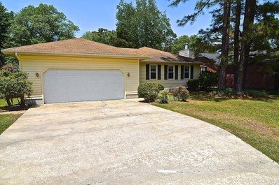 1836 Caracara Drive, New Bern, NC 28560 - MLS#: 100114382