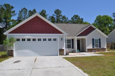 304 Hidden Oaks Drive Drive, Jacksonville, NC 28546 - MLS#: 100114392