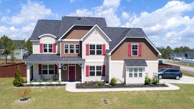 601 Winfall Drive, Holly Ridge, NC 28445 - MLS#: 100114545