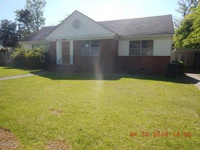 23 Warlick Street, Jacksonville, NC 28540 - MLS#: 100114579