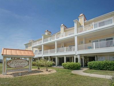 700 Ocean Drive UNIT 103, Oak Island, NC 28465 - MLS#: 100114629