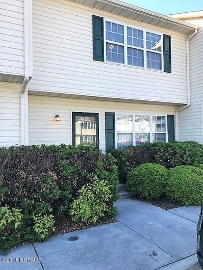 48 Pirates Cove Drive, Swansboro, NC 28584 - MLS#: 100114633
