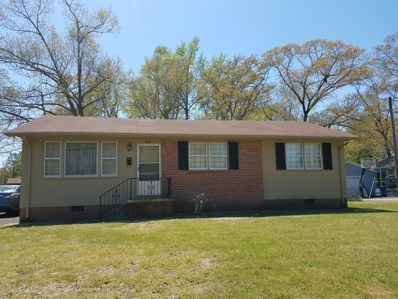909 Sioux Drive, Jacksonville, NC 28540 - MLS#: 100114672