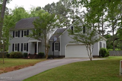 2117 Edinborough Road, Rocky Mount, NC 27803 - MLS#: 100114782