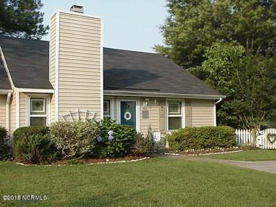105 Pintail Lane, Rocky Mount, NC 27804 - MLS#: 100114809