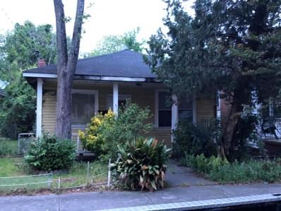 213 S 11TH Street, Wilmington, NC 28401 - MLS#: 100114852