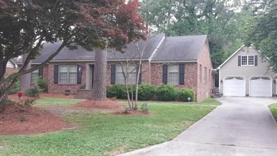 1405 Cherry Lane NW, Wilson, NC 27896 - MLS#: 100114871