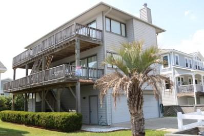127 Crab Street, Holden Beach, NC 28462 - MLS#: 100114907