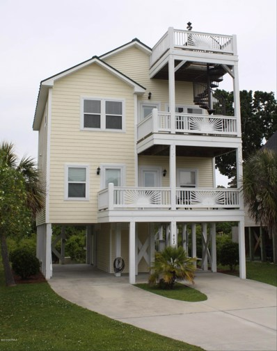 402 Tennessee Avenue, Carolina Beach, NC 28428 - MLS#: 100114980