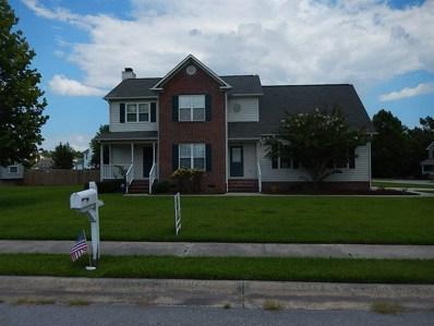 119 Sidney Lane, Jacksonville, NC 28540 - MLS#: 100114987