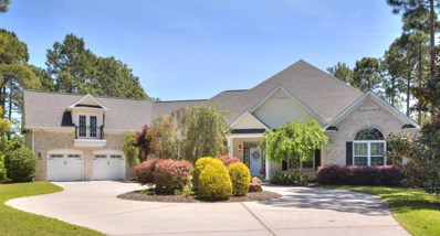 4015 Newhall Court, Southport, NC 28461 - MLS#: 100114998